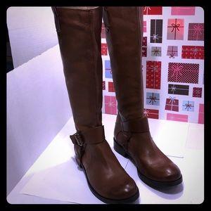 NWOT Bandolino TruefameKnee Length Boots.Size:7.5M
